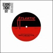 Atlantic Records Presents Death Cab For Cutie In Living Stereo! Vinyl