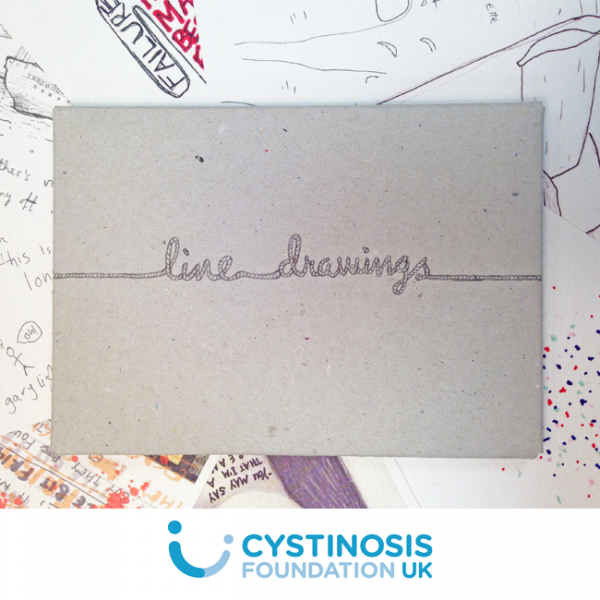 Cystinosis Postcards