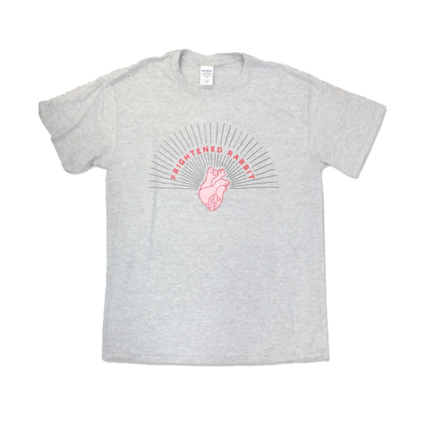 Men's Heart T-Shirt