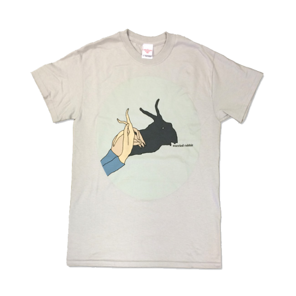 Worried Rabbit T-Shirt