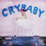 CRY BABY CD