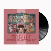 Cry Baby's Extra Clutter EP