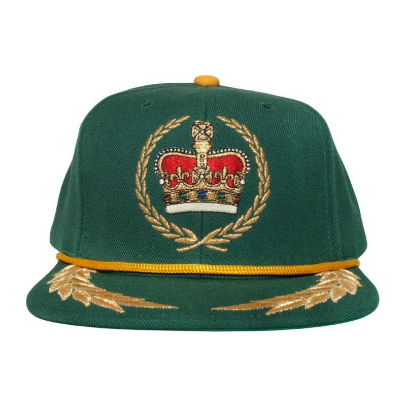 Mitchell & Ness Hat (Green)