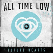 All Time Low Future Hearts CD