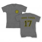 Good Times T-Shirt - All Time Low - Front