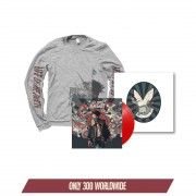 ALL TIME LOW Life of the Party Limited Edition Bundle (Vinyl)