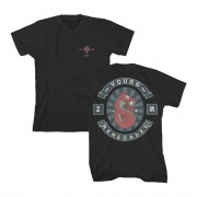 All Time Low Renegades T-Shirt (Zack)