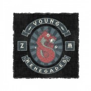Young Renegades Patch (Zack)