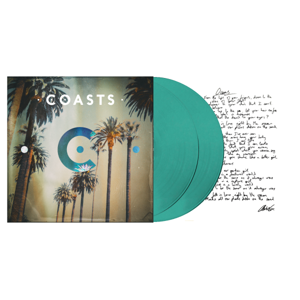 Coasts (Deluxe Edition) Vinyl