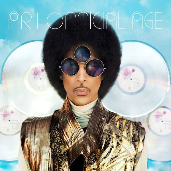 ART OFFICIAL AGE CD + Digital - MP3