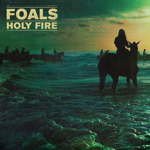 Holy Fire CD/DVD (Deluxe Edition)