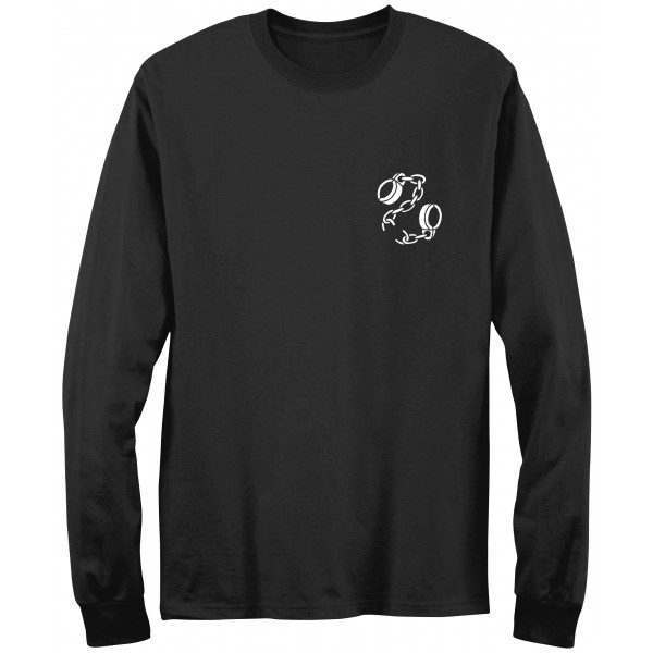 Powerful People Long Sleeve (front)