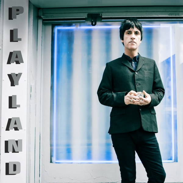 Johnny Marr Playland Vinyl LP