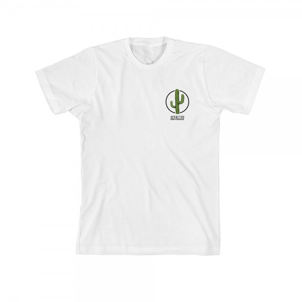 Cactus T-Shirt - Ten Tonnes Merchandise