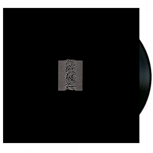 Unknown Pleasures 180-gram vinyl