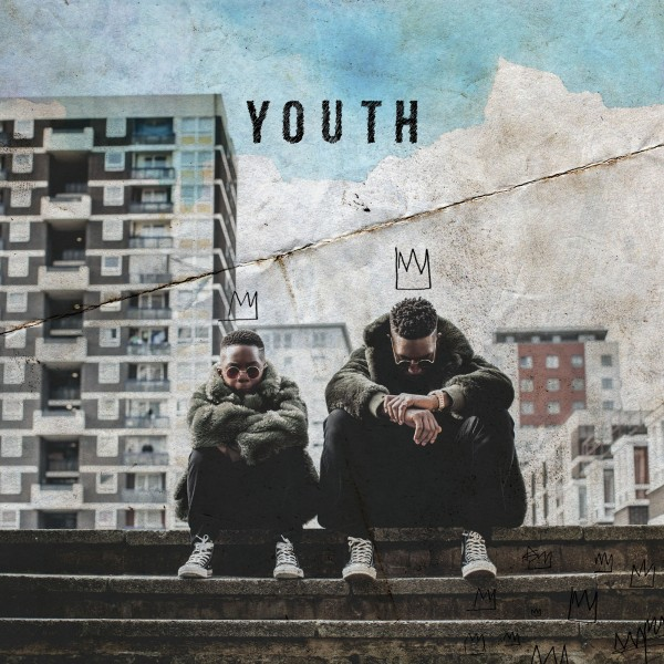 YOUTH Deluxe Digital Album