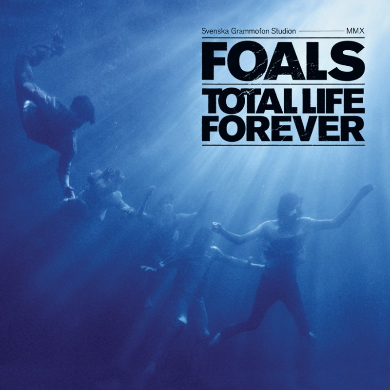 Total Life Forever Deluxe Edition 2CD Album