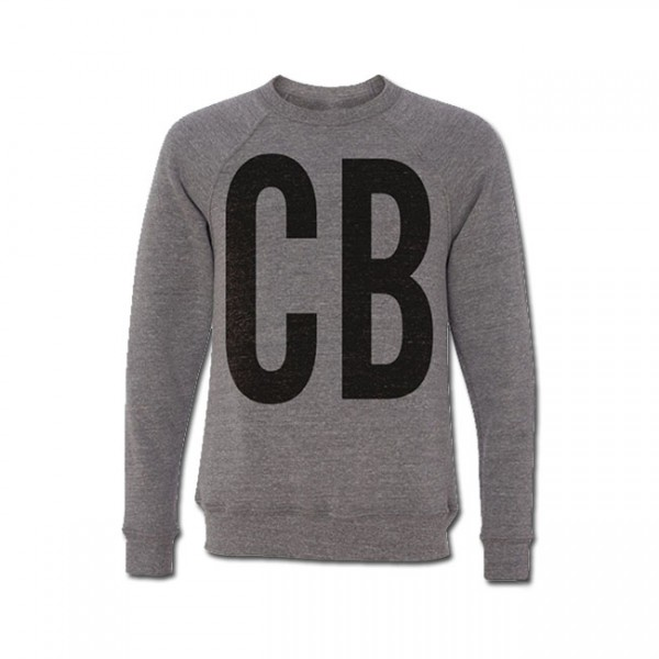 CB Grey Sweatshirt