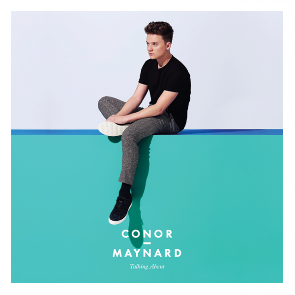 Conor Maynard Talking About EP Digital Download