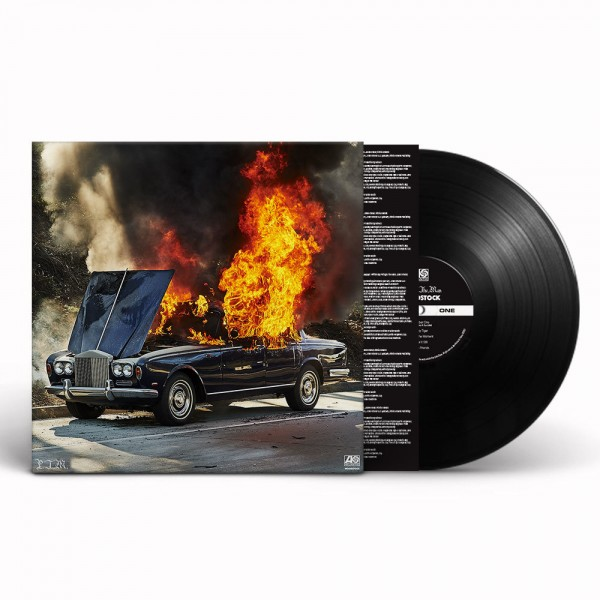 Portugal. The Man Woodstock Vinyl