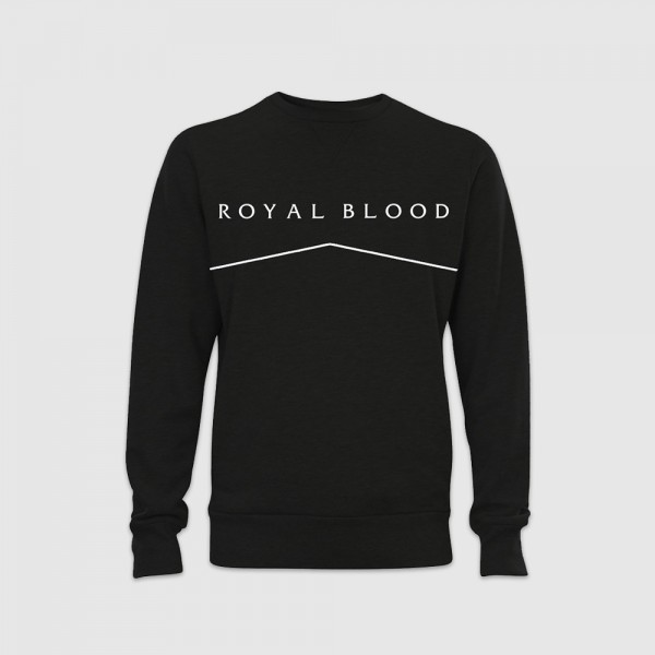Royal Blood - Lines Sweatshirt