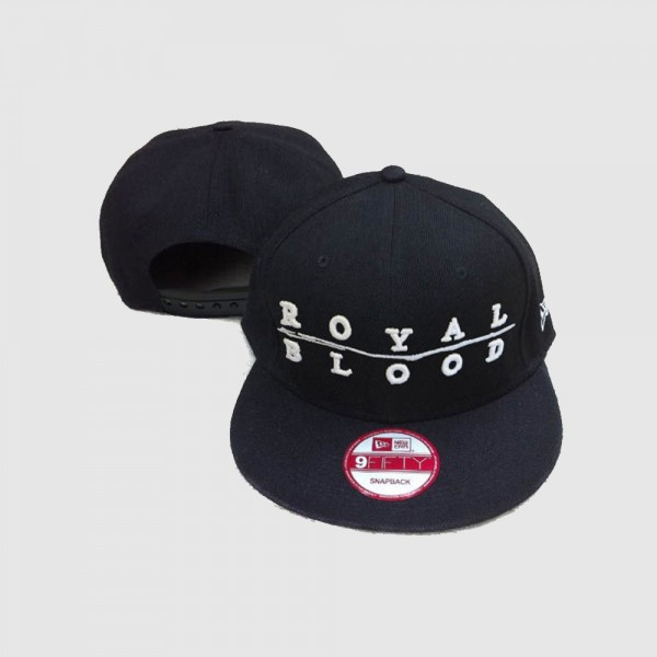Royal Blood - New Era Cap