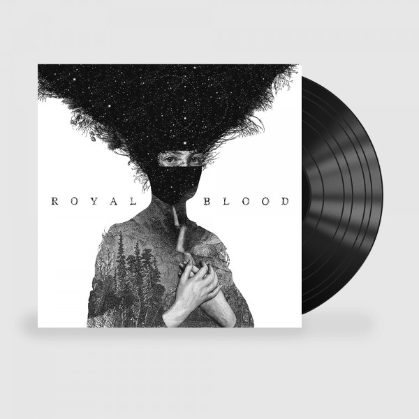 Royal Blood: Vinyl