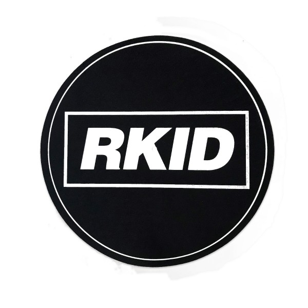 Liam Gallagher Merch - RKID Vinyl Slipmat