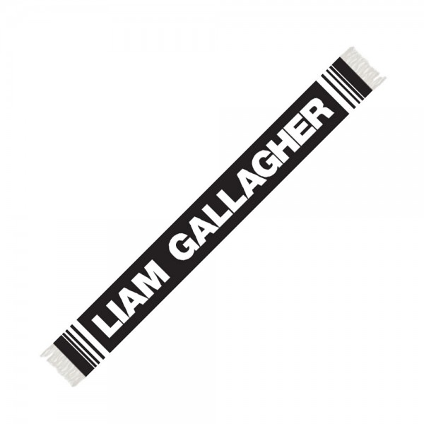 Liam Gallagher Scarf