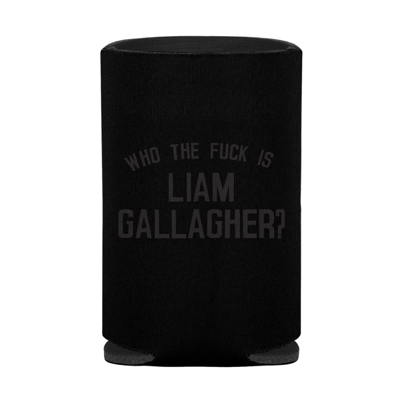 Liam Gallagher Store - Beer Koozie