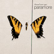 Brand New Eyes CD Album