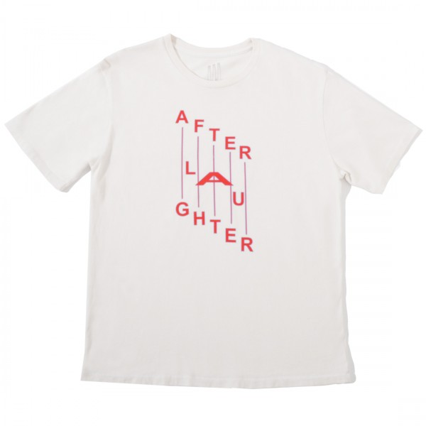 Paramore After Laughter T-Shirt (Limited Edition)