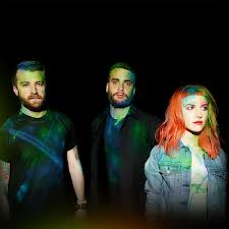 Paramore Digital Album