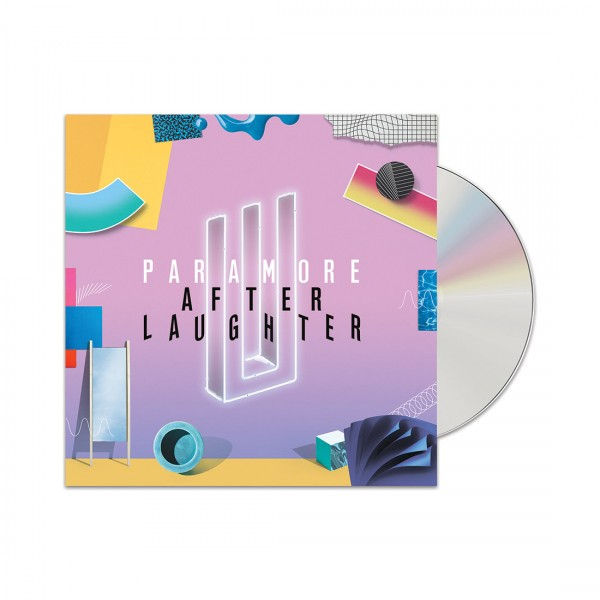 After Laughter CD