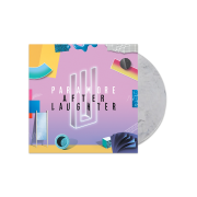After Laughter (Black & White Vinyl)