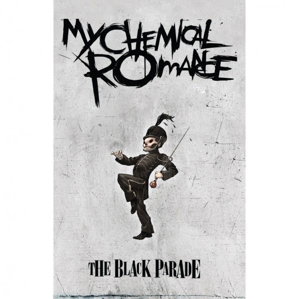 The Black Parade Cassette