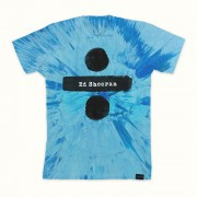 ÷ Tie Dye Slim Fit T-Shirt