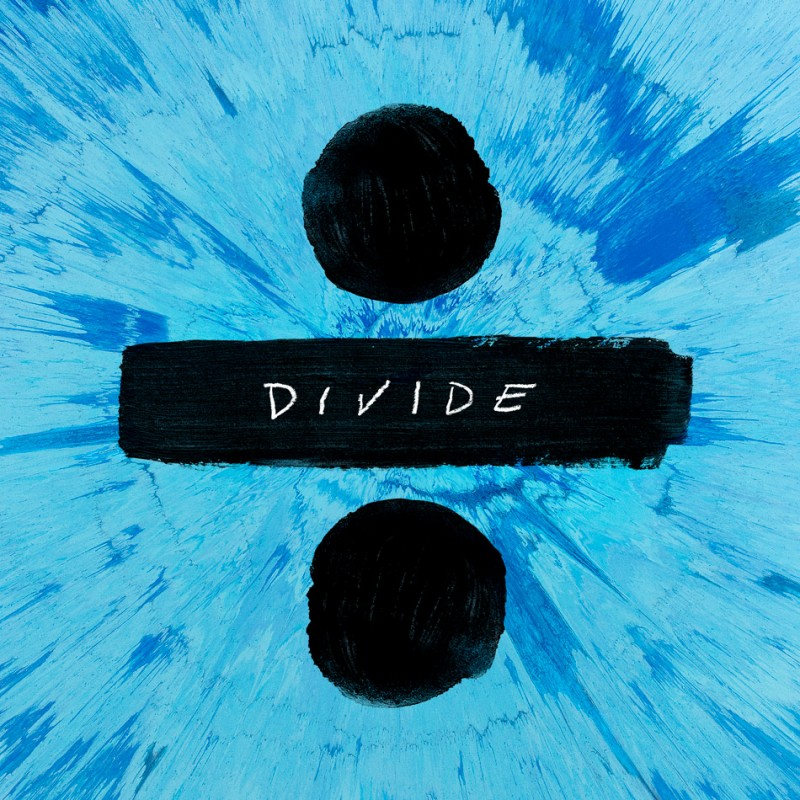 ÷ (Deluxe CD) Ed Sheeran Store