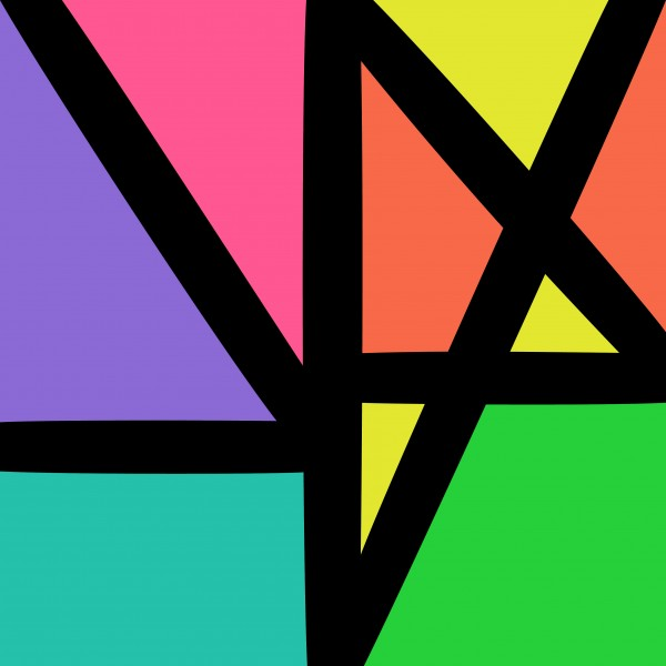 New Order - Complete Music