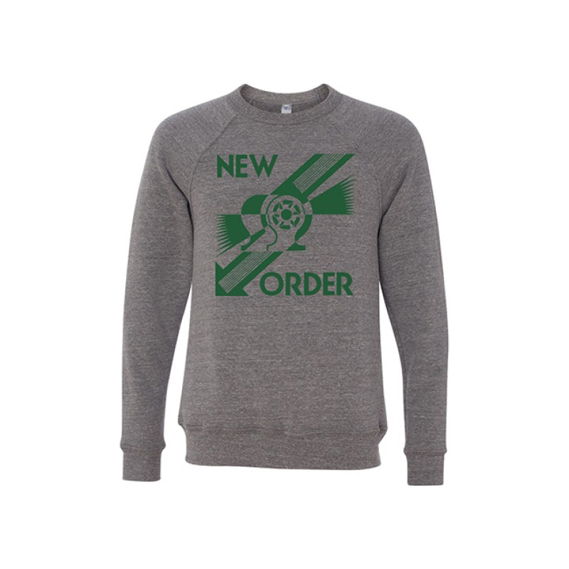 Everything's Gone Green Sweatshirt